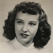 Veronica J. Blair