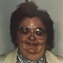 Sandra Kay Christie