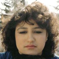 Judith Lina Reyes Kordi