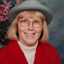 Nancy Stahl