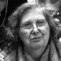 Patricia Ann Rhoads