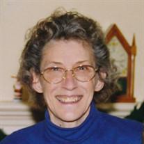 Jane (Wollman) Pearson