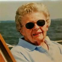 Elizabeth G.  Kennedy