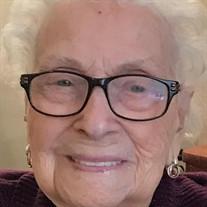 Doris Vernell Harmison