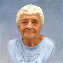 Phyllis Ireland