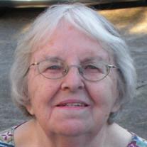Janice Avril