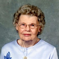Virginia L. Sharrett Owens