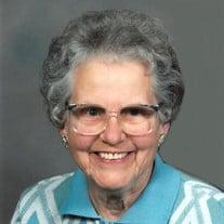 Joan Mae Kozlowski