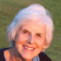 """Martha Ann """"Marty"""" Pumphrey"""