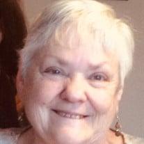 Rosemary Natolie Burr