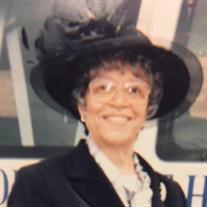 Ms. Bertha Walker