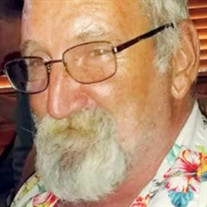 Mark Allen Oliver