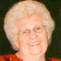 JoAnn Pierce