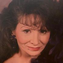 Theresa Beryl Jones