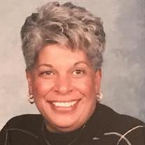 Patricia  Faye Anderson