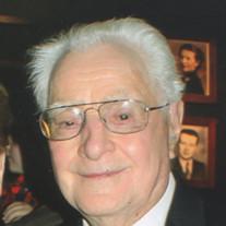Nelson J. LeSage