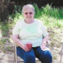 Rita Jane McDonald