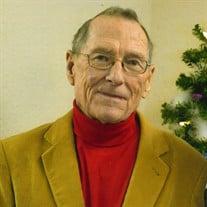 Charlie Dean Strohmeyer