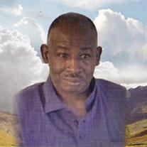 Mr. Floyd Tyrone Hughes