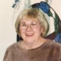 Julia Wolosuk