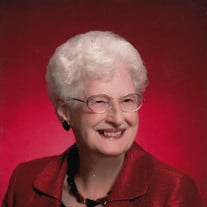Evelyn Gertrude Russell  Brant-Graf