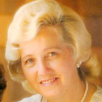 Virginia Horne Adams
