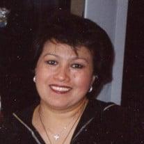 Jeany Lim Intrain