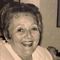 Evelyn Norma Kaden