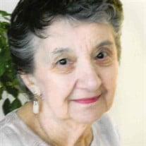 Mary Ann Porzondek