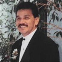 Benjamin Ortiz Granado