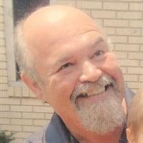 Tony J. O'Bryant