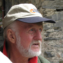 Robert Broderick
