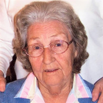 Thelma Isbell Conley Jacobs