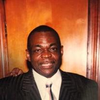 Harry  James  Tucker Sr.