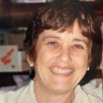 Carol Abel Meyers