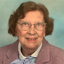 Velmoe B. Benninger