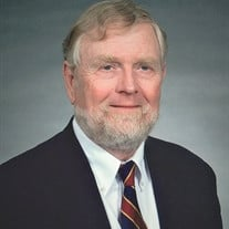 Mr. Caldwell Robertson Dial, Jr.