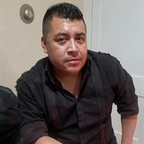 Aurelio Alcaide Aguilar