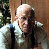 Aden Jones, Jr.