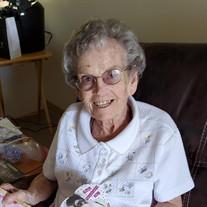 Phyllis J. Entwistle
