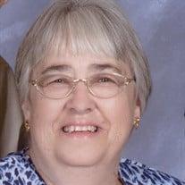 Mrs. Wanda Elaine Wilson Bailey