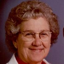 Gilda Brumfield