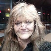 """Cheryl Lynn  """"Sherry"""" Crofford"""