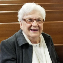 Nettie Mehler