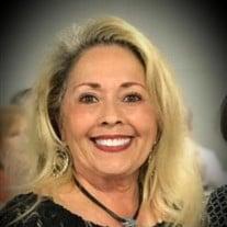 Mrs. Pamela Gail Chapman