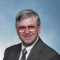 Mr. John W. Hunt Jr.