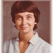 Mary Collins Brigman