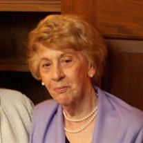 Mrs. Elizabeth M. Dorman