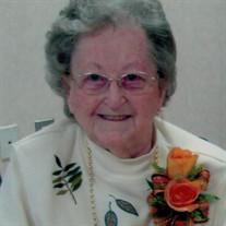 Dorthalyne Cecelia Boehm