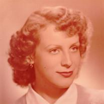 Beatrice E. Miller